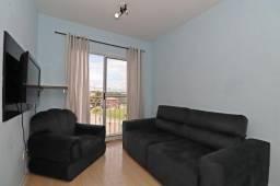 Apartamento com 2 quartos, 1 vaga, no CIC / Fazendinha - Curitiba-AP0514