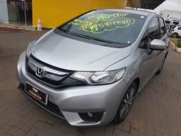 Honda fit ex cvt - 2017