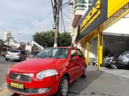 FIAT PALIO 2009/2010 1.0 MPI ELX 8V FLEX 4P MANUAL - 2010