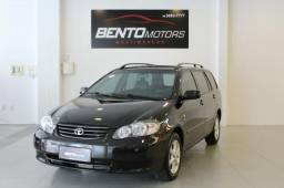 Toyota filder automatica - 2005