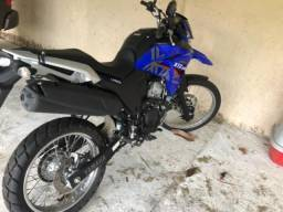 Yamaha xtz lander - 2020