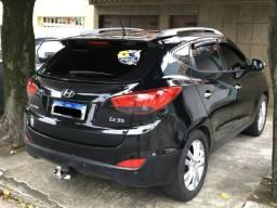 Hyundai IX35 Automática 2011 c/Gnv - 2011