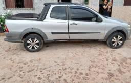 Vendo Fiat Strada 2013 - 2013
