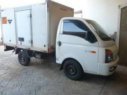 Hyundai / HR 2.5 Crdi Longo + Baú Diesel + Único dono