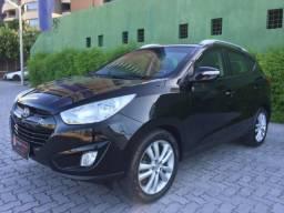 Hyundai ix35 2012 2.0 mpi 4x2 16v flex 4p automÁtico
