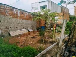 Vendo Um Terreno Em Jardim Muribeca 17Mil