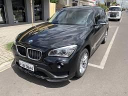 BMW X1 Ano 2015 Automático 49km - 2015