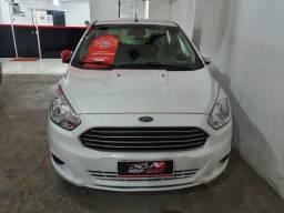 Ford ka 2015 entra: 4.000 - 2015