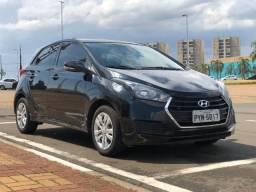 Hyundai HB 20 - 1.0 Comfort Plus 2016/2017 - 2017