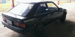 Escort 89 motor CHT 1.6 a gasolina - 1989