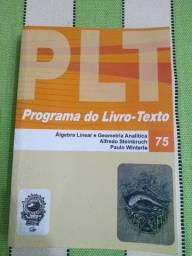 Livros Plt Anhanguera Diversos - ( Leia O Anúncio )