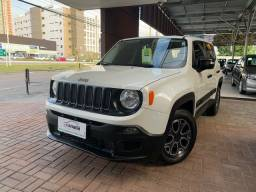 Jeep Renegade 1.8 (Aut)