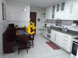 COD 307 - Lindo Apto 2 qts e dependência de empregada- Bairro do K11 - Nova Iguaçu