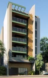 (J4) - Apartamento com 2 vagas de garagem, elevador e varanda!