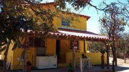 Rancho Três Marias - Beira da Represa