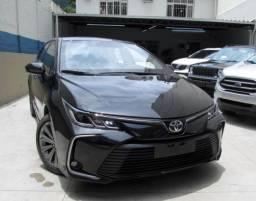 Toyota Corolla Xei 2021 0 Km Blindado