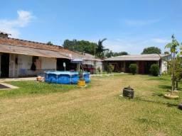 Sítio à venda com 4 dormitórios em Belém novo, Porto alegre cod:197979