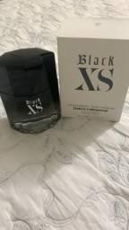 XS Black Paco Rabanne (cx tester) comprar usado  Campinas