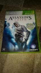 Assassin's Creed Xbox 360 original comprar usado  Presidente Prudente