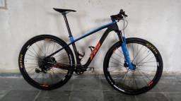Bike carbon Fks factory Sram comprar usado  Três Rios