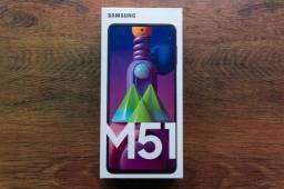 Samsung Galaxy M51 128gb