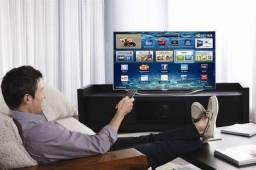 Tv smart programação 25,00