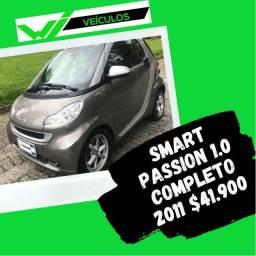 Smart 1.0 Passion Completo 2011