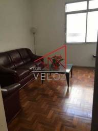 Apartamento de dois quartos no Flamengo - Rio de Janeiro!