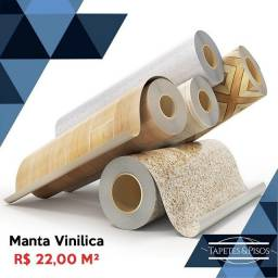 Manta Vinílica