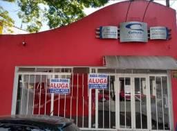 Casa comercial pra alugar ótima localização em suzano