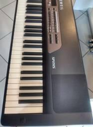 Piano Digital Kurzweil SP2XS (Mixer Instrumentos Musicais)