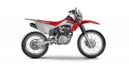 Honda CRF 250F 0km 2021