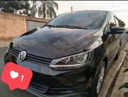 VW Novo Fox TL MA