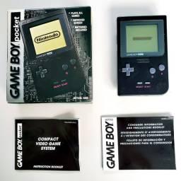 Gameboy Pocket Comprar Usado No Brasil 53 Gameboy Pocket Em Segunda Mao