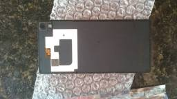 Aceito Oferta - Tampa Sony Z3 com NFC - Nova
