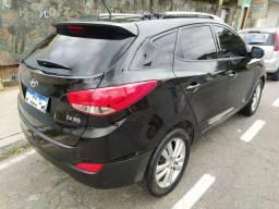 Hyundai ix35, GNV 5°Ger., automático, aceito oferta a vista