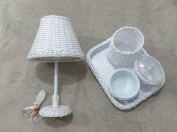 Kit Higiene com Abajur