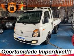 Hyundai Hr 2.5 Turbo 2016 Completo -Ar Carroceria Autos RR
