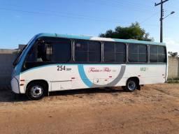 Micro ônibus 2010