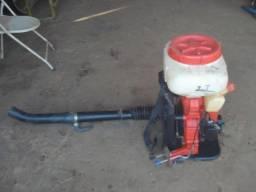 Soprador e atomizador a gasolina