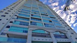 Cobertura Duplex 4 Suítes, 420 m² c/ armários e lazer na 404 Sul - Park Imperial