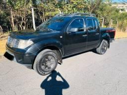 Nissan Frontier 4x4 Automática Diesel