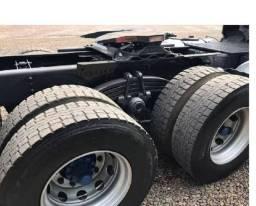 Traçado Scania Bug Leve Completo