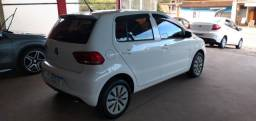 VW Fox Trendline 1.0 Flex