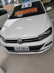 VW. VirtusHighleine 1.0  Tsi Flex