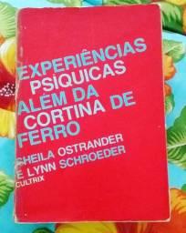 """""""Experiências psíquicas além da cortina de ferro"""""""