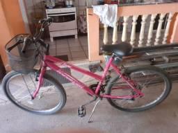 Kit bicicletas semi novas