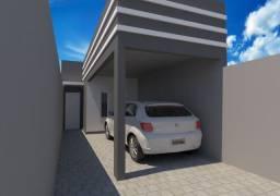 Título do anúncio: Linda residência c/ 02 quartos e amplo terreno na Vila Santana !!!