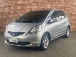 Honda Fit LX 1.5 CVT 2010