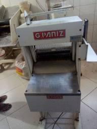 """Máquina fatiadora de pão """"G .PANIZ"""""""